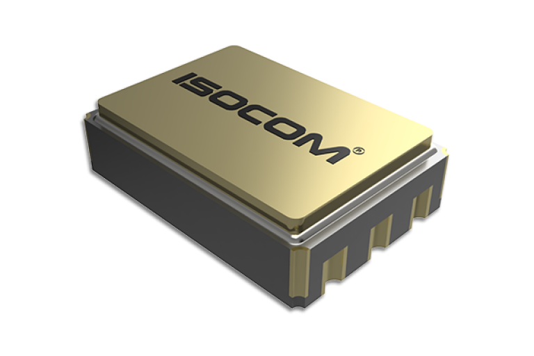 ISOCOM Announce N & P Channel MOSFET's for Space Applications